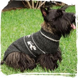 Anka Sweater