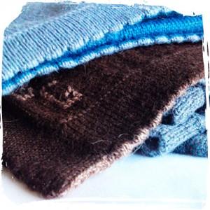 Apu Blanket