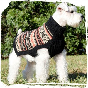 Chura Sweater