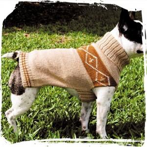Huari Sweater