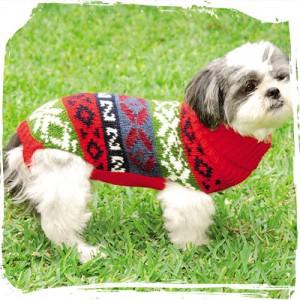 Pachakusi Sweater