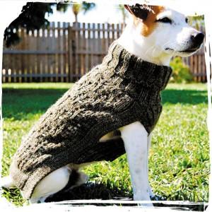 Pichasqa Sweater