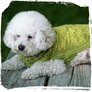 Vermont Sweater